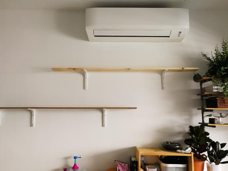 Cómo arreglar una pared con humedad